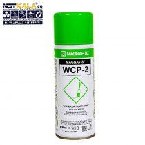 اسپری سفید white contrast WCP-2 برند انگلیسی مگنافلاکس Magnaflux