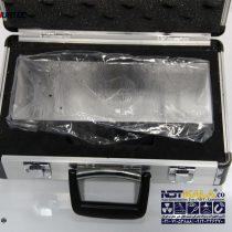 تجهیزات تست PT- تست بلوک کنترل کیفیت مواد PT - PT DEFECT BLOCK