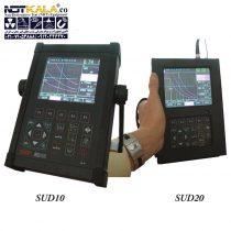 دستگاه عیب یاب التراسونیک SADT SUD 10 SUD 20