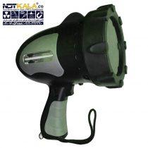 چراغ ماورای بنفش) لامپ UV ) طرح و مدل LED NK-71 BLACK LIGHT