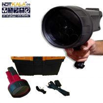چراغ UV دستی (پرتابلAC) مدل NK-75 BLACK LIGHT