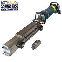 1 دوربین ایکس دستگاه کرالر ایکس کرالر گاما HUARI DANDUNG-min