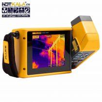 دستگاه ترموویژن دوربین تصویربرداری دیجیتالی حرارتی فلوک Fluk TIX500 (1)