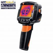 دستگاه ترموویژن دوربین حرارتی ترموگرافی تستو Testo 870-2