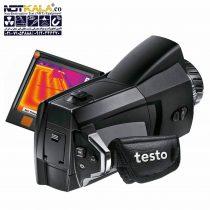 دوربین ترموویژن حرارتی تستو testo 885 Thermal imager