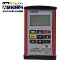1 ضخامت سنج التراسونیک فلزات TC 400 تستچ Testech چین