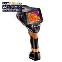 دوربین ترموویژن حرارتی تستو TESTO 875-1I 875-2I SET