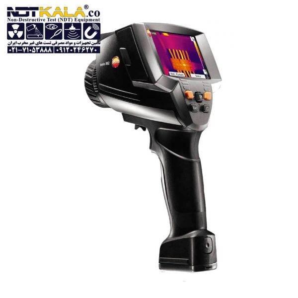 خرید قیمت ارزان دوربین حرارتی ترموویژن ترموگرافی تستو TESTO 882