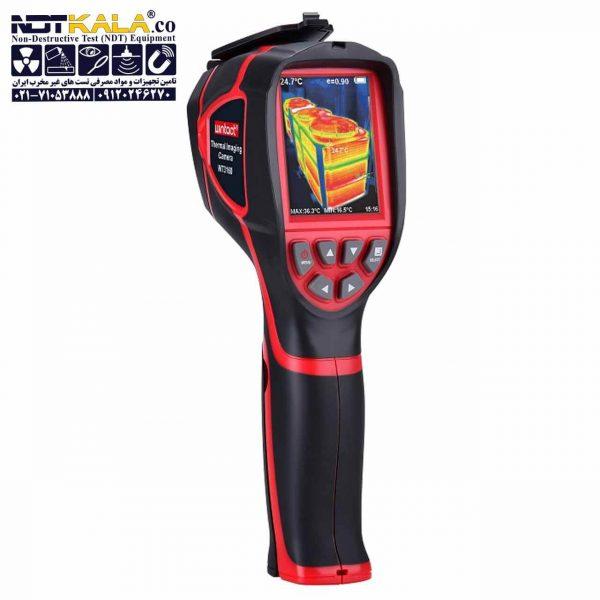 WINTECT دوربین تصویربرداری حرارتی دیجیتال وینتکت مدل WT3320