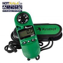 بادسنج دیجیتالی کسترل Kestrel 2000 (1)