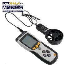 دستگاه بادسنج دیجیتالی سی ای ام CEM DT-8880 (1)