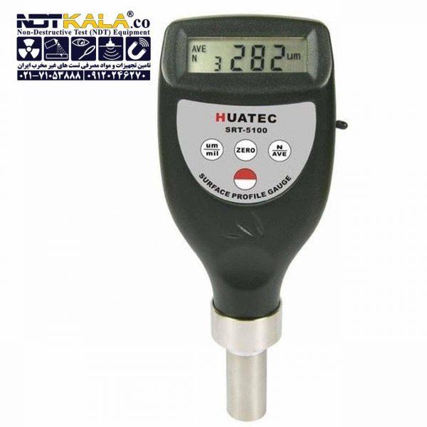 زبری سنج صافی سنج هواتک Surface Profile Gauge SRT-5100 (1)