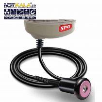 سنسور زبری سنج دفلسکو DEFELESKO POSITEKTOR 6000 SPG Surface Profile Gauge SENSOR (1)