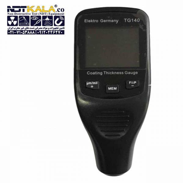 1 ضخامت سنج رنگ و پوشش الکترو جرمنی Elektro Germany TG140-min