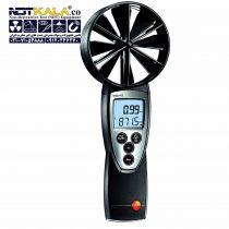 بادسنج آنومتر تستو Testo 417 digital anemometer flowmeter