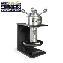 دستگاه تست پوشش اریکسون کاپ Erichsen Cuppinng Tester NOVOTEST SE-1520