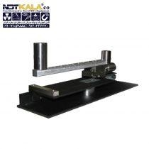 دستگاه تست چسبندگی خراش انداز Scratch Adhesion Tester NOVOTEST C1-5178 (1)