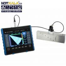 دستگاه فیزره تست التراسونیک تست جوش Phased Array Flaw Detector NOVOTEST UD4701PA (1)