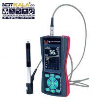 سختی سنج فلزات پرتابل Leeb Hardness Tester NOVOTEST T-D3