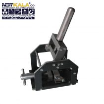 Bending Coating Tester NOVOTEST BEND-M1519 دستگاه تست خمش رنگ پوشش
