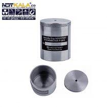 Density Cup NOVOTEST PYCNOMETER P-2811 کاپ دانسیتومتر پیکنومتر
