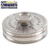 ضخامت سنج رنگ تر چرخدار Elcometer 3230 Wet Film Wheels