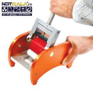 تست خمش رنگ و پوشش الکومتر Elcometer 1506 Cylindrical Mandrel Bend Tester