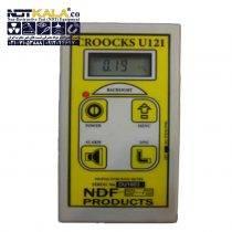 دزیمتر محیطی رادیومتر کروکس Croocks U121