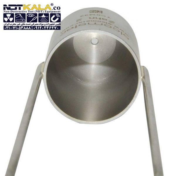 کاپ ویسکوزیته زان Elcometer 2210 Zahn Viscosity Dip Cups