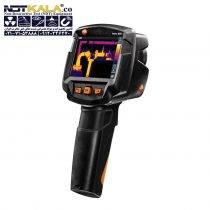 دوربین ترموویژن حرارتی تستو مدل Thermal imager TESTO 868