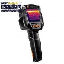دوربین ترموویژن حرارتی ارزان قیمت تستو testo 865 - Thermal imager