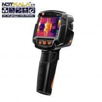 دوربین ترموویژن حرارتی تستو مدل Thermal imager TESTO 871
