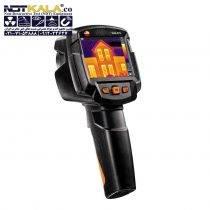 دوربین ترموویژن حرارتی تستو مدل Thermal imager TESTO 872